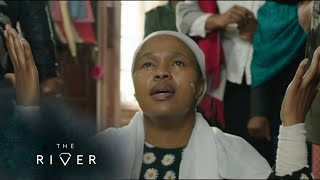 Lindiwe & Zolani move in with Flora – The River | 1 Magic