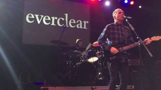 "Everclear - ""I Will Buy You a New Life"" Live 03/04/17 Chester, PA"