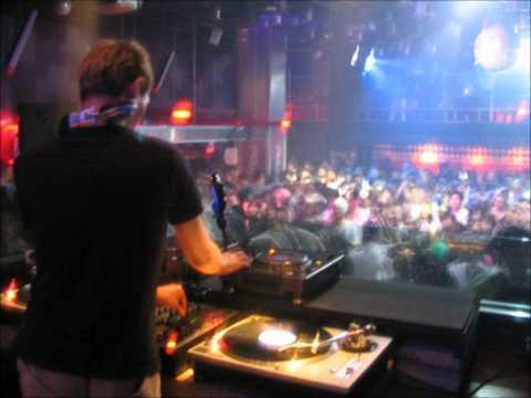 Paul Van Dyk Live At Casino Berlin 17.12.2000., Essential Mix At BBC Radio 1