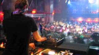 Paul Van Dyk Live @ Casino Berlin 17.12.2000., Essential Mix At BBC Radio 1