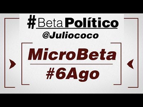#MicroBeta #Paramacay #6Ago (Audio)