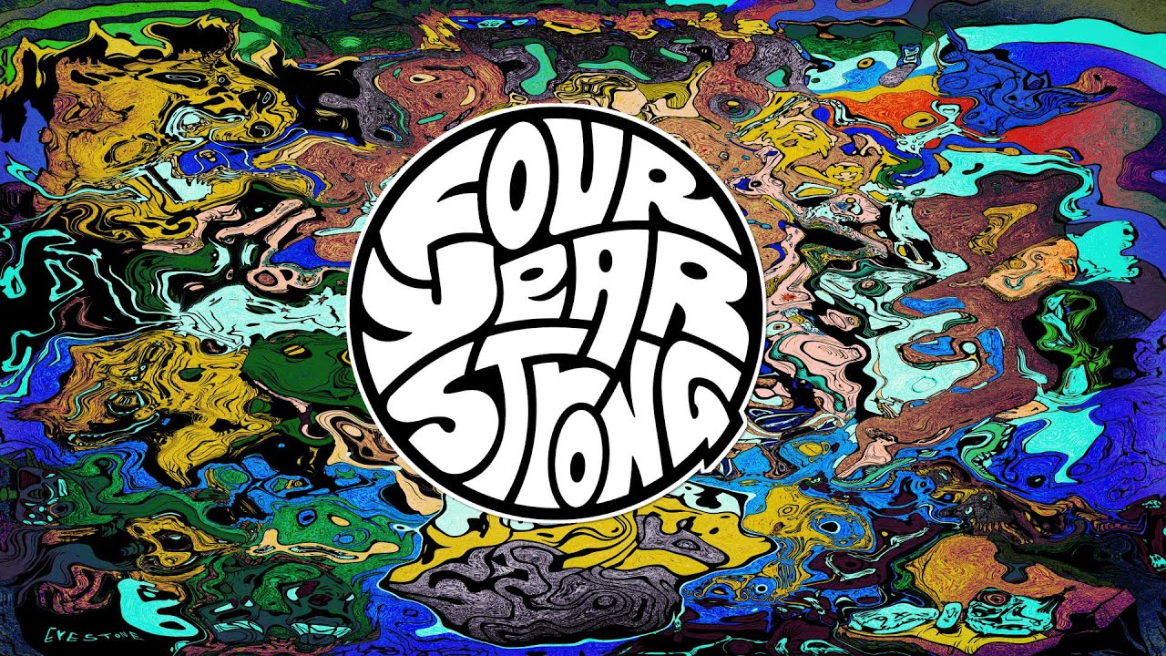Four Year Strong Quot We All Float Down Here Quot Youtube