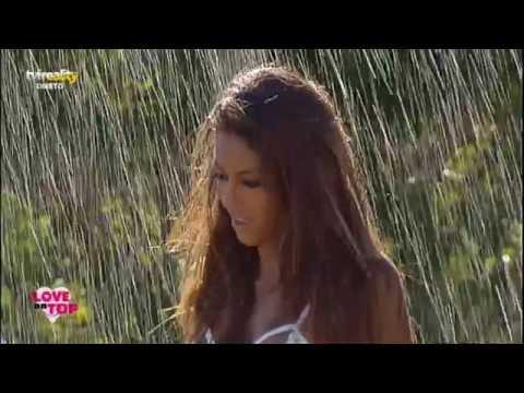 Alexandra faz um «strip à chuva» a Nandinho