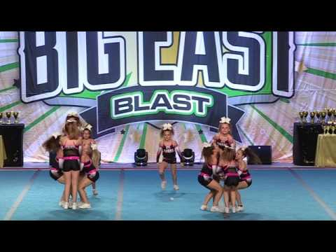 flyers cheer gym fancy small youth 2