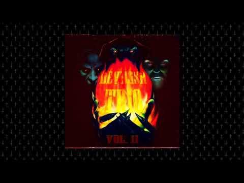 DEVILISH TRIO - VOL. II [Full Mixtape]