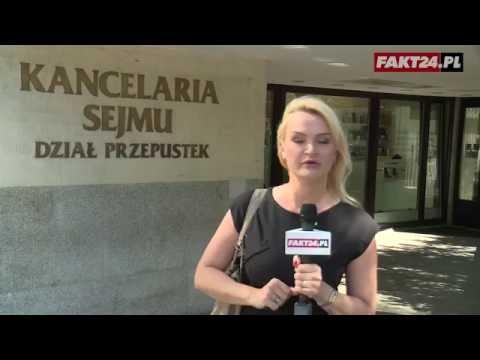 Sejm okiem dziennikarzy. Jak wygląda Sejm od zaplecza?