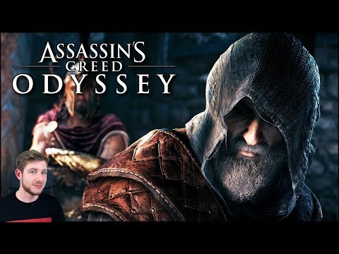 SEXY MOUNT im gratis-shop, neues Live-Event & mehr in Assassin's Creed Odyssey thumbnail