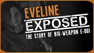 Resident Evil 7: The Story of Bio-Weapon E-001