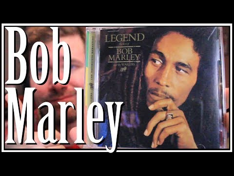 Write a Song Like: Bob Marley