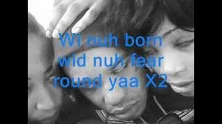 Tommy Lee - Psycho (Lyrics on Screen)