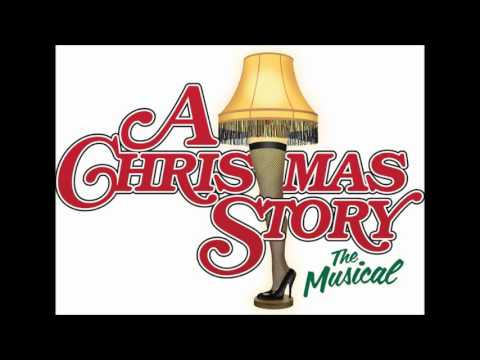 A Christmas Story - Youll Shoot Your Eye Out - DEMO Backing Track