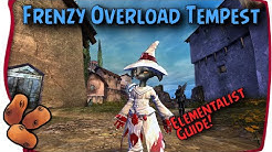 Best Builds For Guild Wars 2 Open World & Story - The Elementalist