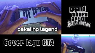 GTA San Andreas theme song ( cover )