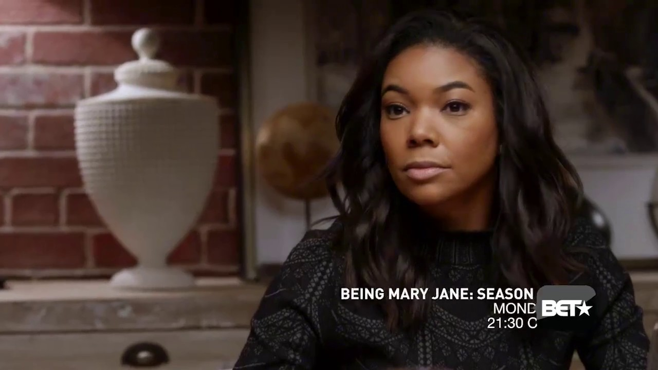 Download Being Mary Jane S4 Ep10 Promo