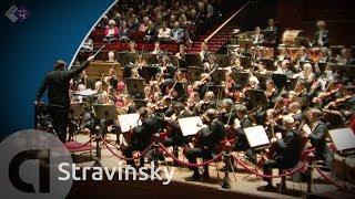 Stravinsky: Petroesjka / Petrouchka Concertgebouw Orchestra Live concert HD