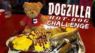 undefeated food challenge