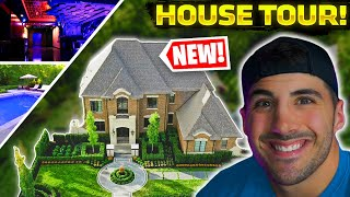 My Official House Tour! 😯