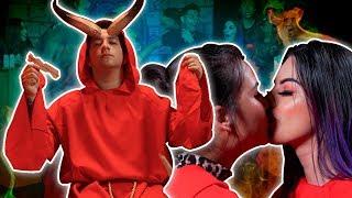 El YouTuber Traicionero | La verdadera cara de Las Diablas