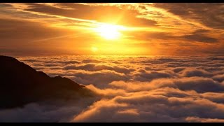 one hour sound of Sun | Meditation relief from chronic pain and migraine