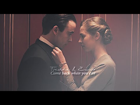 Freddie & Emma | Come back when you can