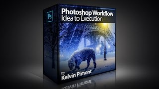 New Photoshop Workflow Course + Free First Lesson