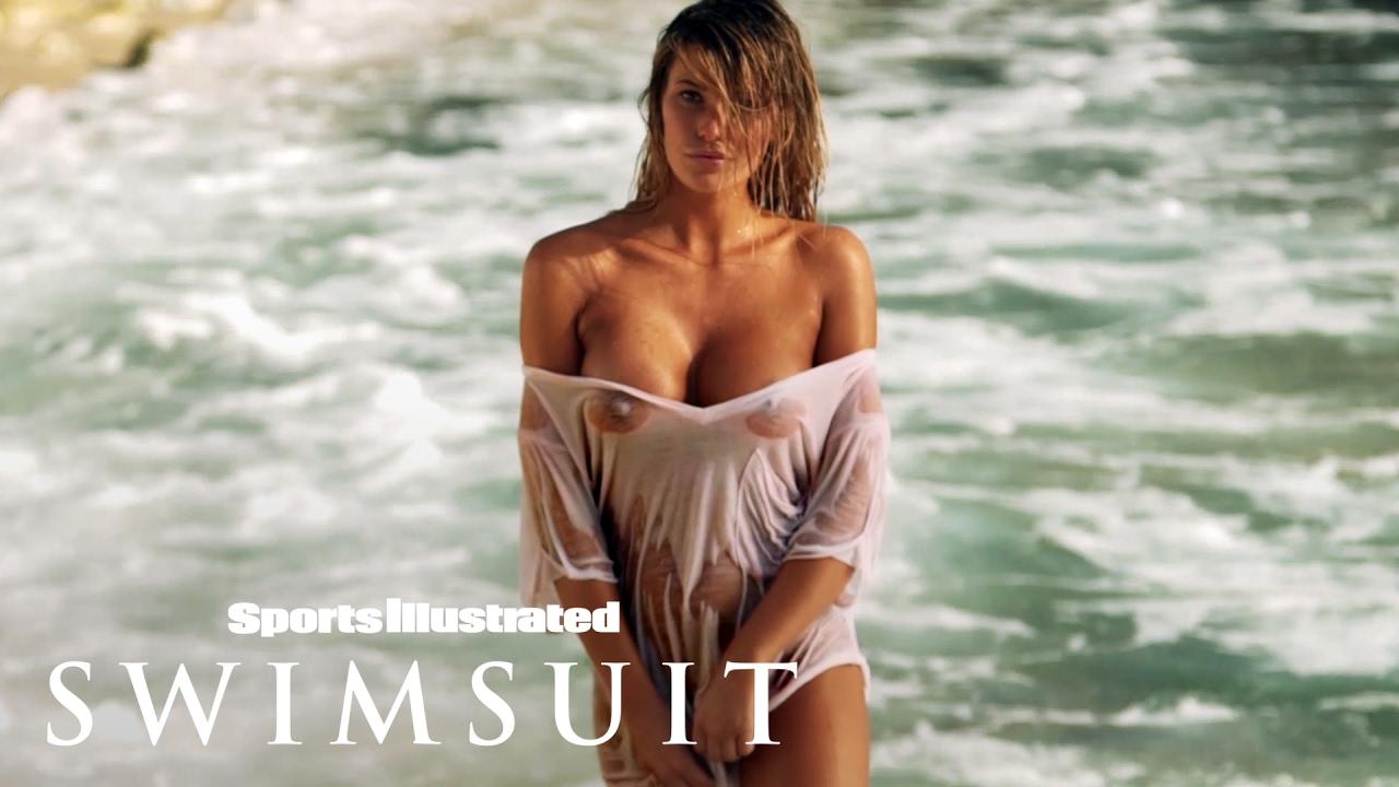 image Caroline wozniacki naked bodypaint Part 5