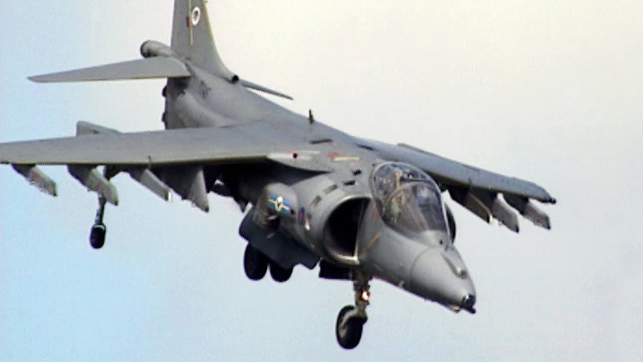 Image result for harrier aircraft