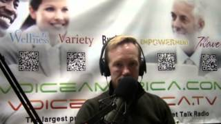 Trusted Team.com Interviewed by Kurt Wilhelm of the Social Universe on Voice America - Part 1