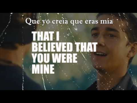 Cavo - Let it go (Sub español)