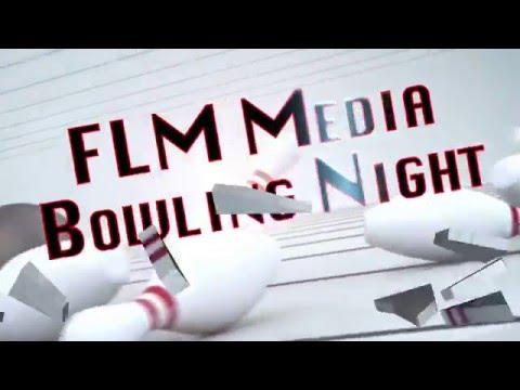 Media Bowling Night