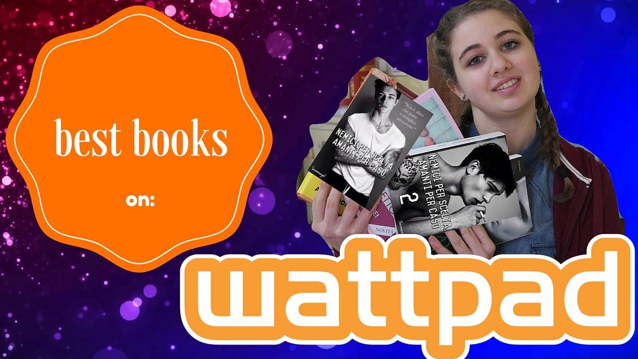 libri wattpad