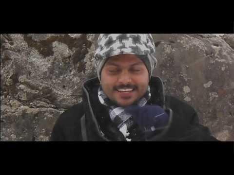 RJ Mathukkutty's Winter at Manali (മണാലിയില് ഒരു മഞ്ഞുകാലത്ത് )