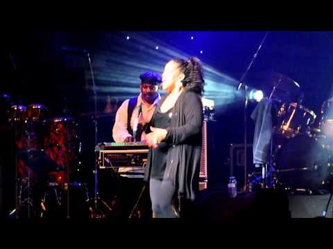 Evelyn Champagne King - I'm in love - Live in London 2010