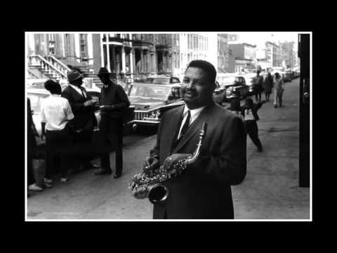 Cannonball Adderley - I Remember Bird