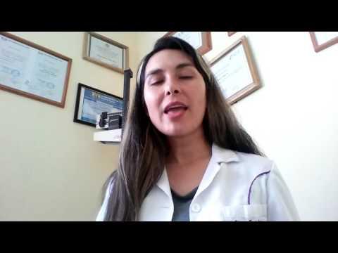 Nutricionista Diana Tapia Los 7 Alimentos para perder peso