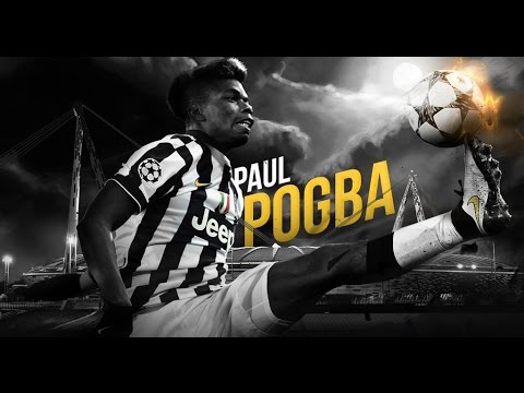 Paul Pogba ● Skills, Passes & Goals ● The octopus