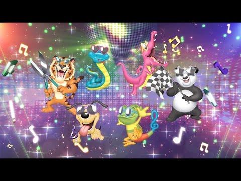 CASIO Dance Music Mode