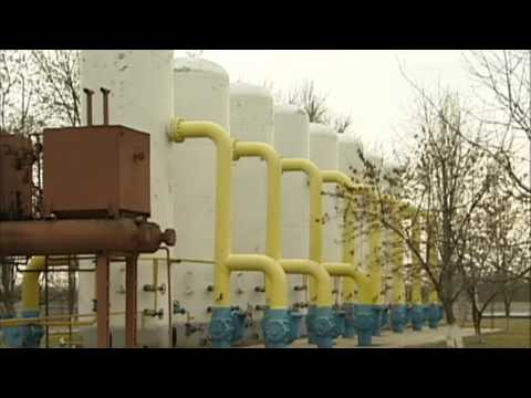 Hungary Renews Gas Deliveries to Ukraine: 2014 saw Ukraine boost energy ties with EU