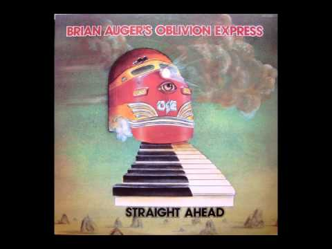 Brian Auger´s Oblivion Express: Bumpin´ on Sunset