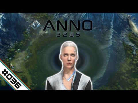 Synths - KI Im Endstadium 🚀 Anno 2205 #036