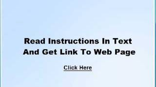 How To Check Broken Links In A Web Site And Web Page - Free Link Check