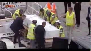 La salma di Alice Gruppioni in Italia, domani i funerali (corpo è arrivato aeroporto di Fiumicino)