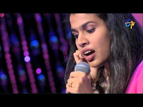 Tolivalapu Tondaralu song - Balu,Sravana Bhargavi Performance in ETV Swarabhishekam - 27th Dec 2015
