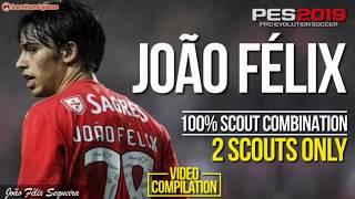 Scout Combination For Ronaldo