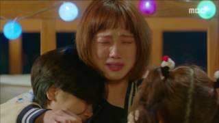 [Weightlifting Fairy Kim Bok Ju] 역도요정 김복주 ep.08 Sung-kyung, Hye-jung, Joo-young drop tears.20161208