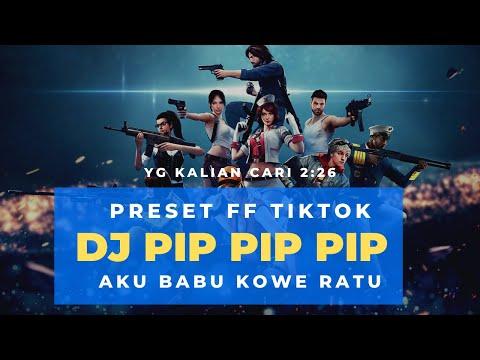 dj-pip-pip-pip-viral-tiktok---aku-babu-kowe-ratu-[official-dj-remix]-lagu-jawa-terbaru-2020/2021