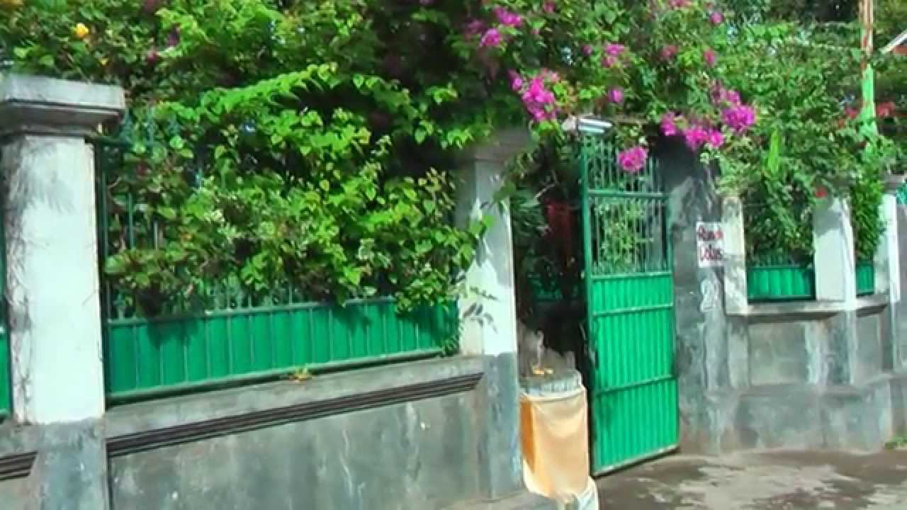 Bali Villa for rent with staff and private pool \