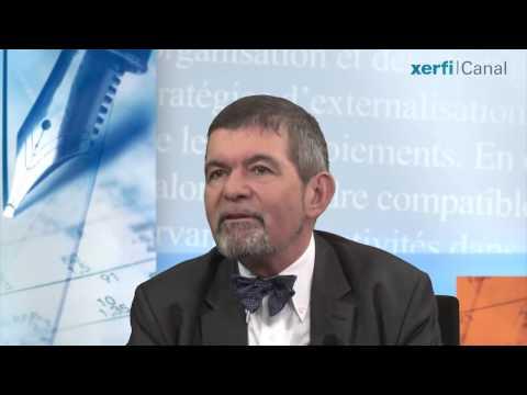 Xerfi Canal Jacques Le cacheux Concilier croissance économique et écologie