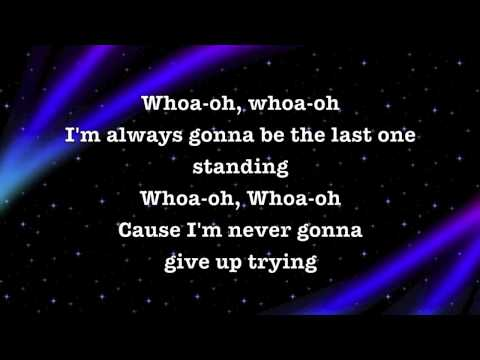 Simple Plan - Last One Standing [With Lyrics]