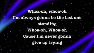 Simple Plan - Last One Standing [with Lyrics]